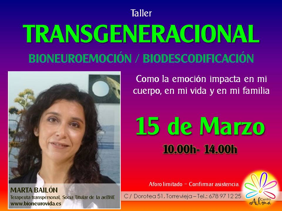Transgeneracional 201503