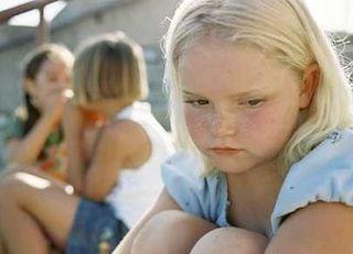 TDH. Cambios en una niña de 9 años.