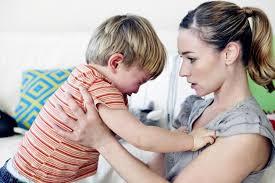 Relación distante con mis hijos debido a conflictos personales.
