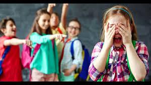 El acoso escolar o bullying es mas frecuente de lo que pensamos