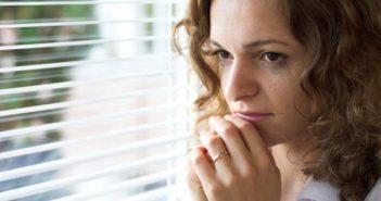 Síntomas físicos del dolor emocional